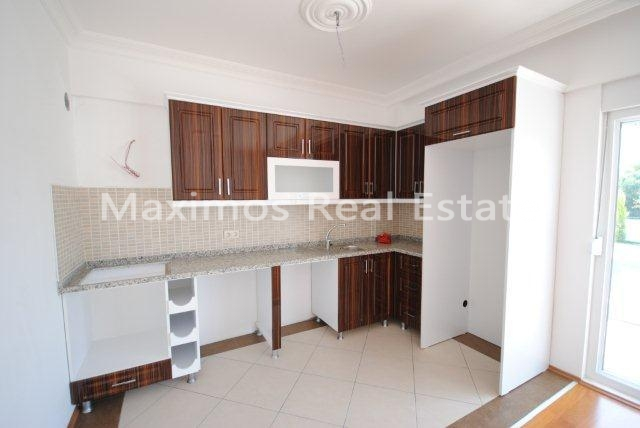 Close To Sea Apartment in Kemer For Sale photos #1