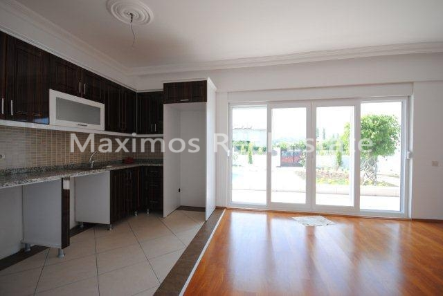 Apartment in Kemer for sale photos #1