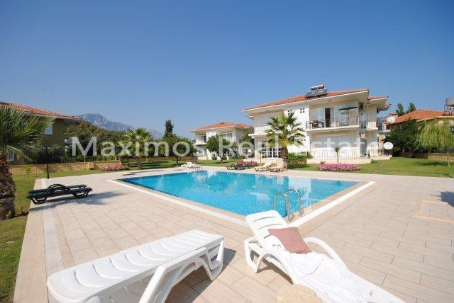 Apartment For Sale In The City Center Of Kemer photos #1