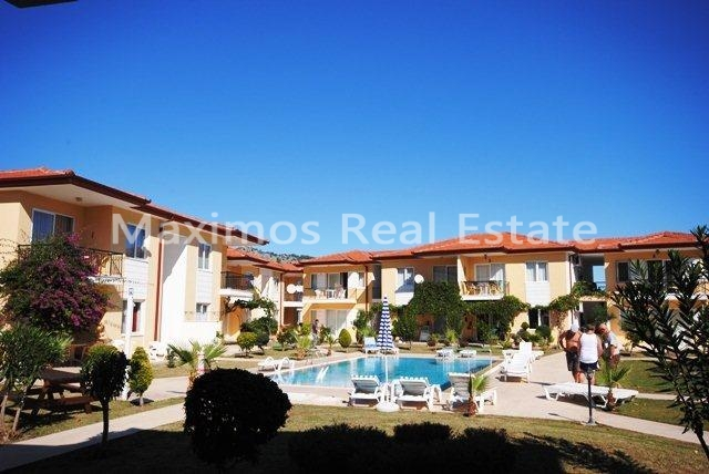 Cheap and luxury property Kemer photos #1