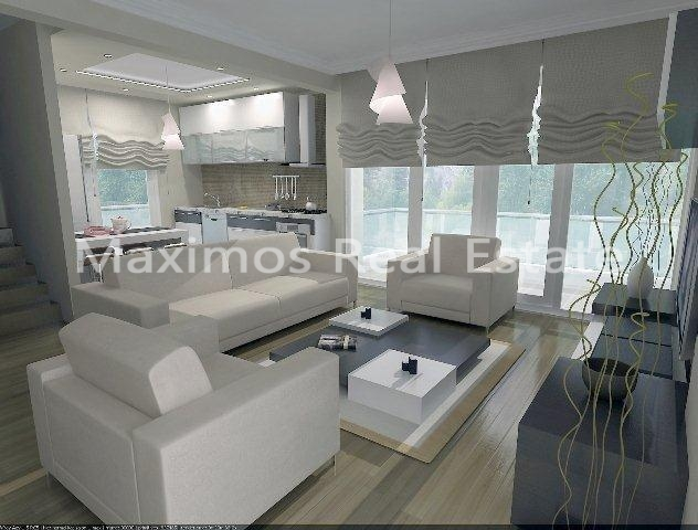 Buy Luxury Mountain View Real Estate In Kemer Antalya Province photos #1