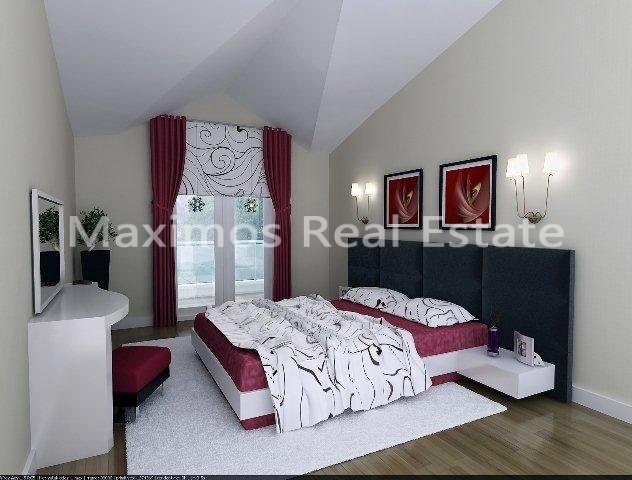 Real estate luxury Kemer  photos #1