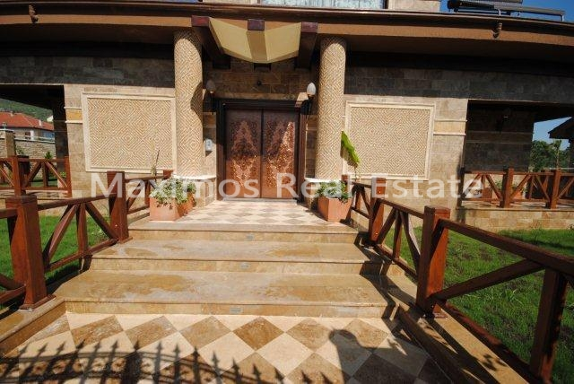 3 Room Luxury Villa Suite For Sale In Çamyuva Kemer photos #1