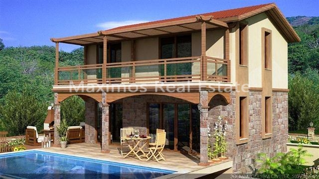 Buy luxury property Kemer Turkey photos #1