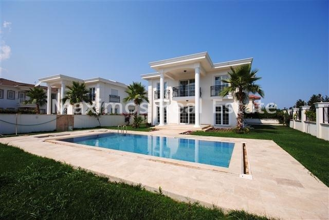 Villa for sale Turkey close to the sea photos #1