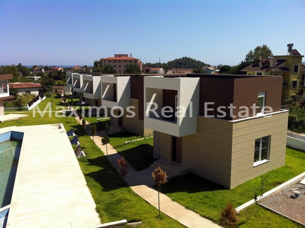 Luxury Real Estate Villa For Sale In Kemer Antalya Province photos #1