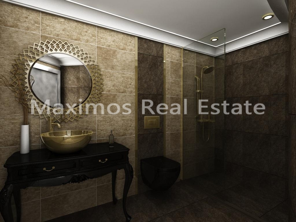 Luxury villa for sale Kemer Antalya photos #1