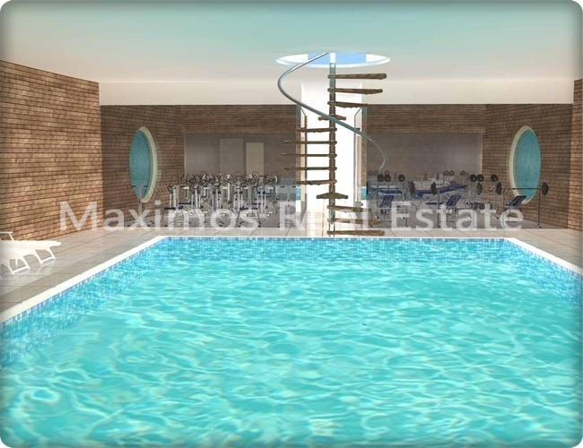 Property in Side Turkey for sale photos #1