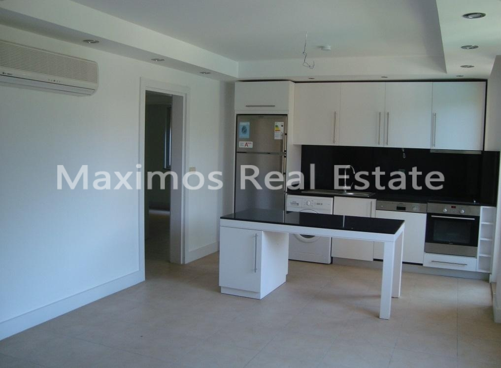 Apartments For Sale In Side Turkey Close To The Beach photos #1