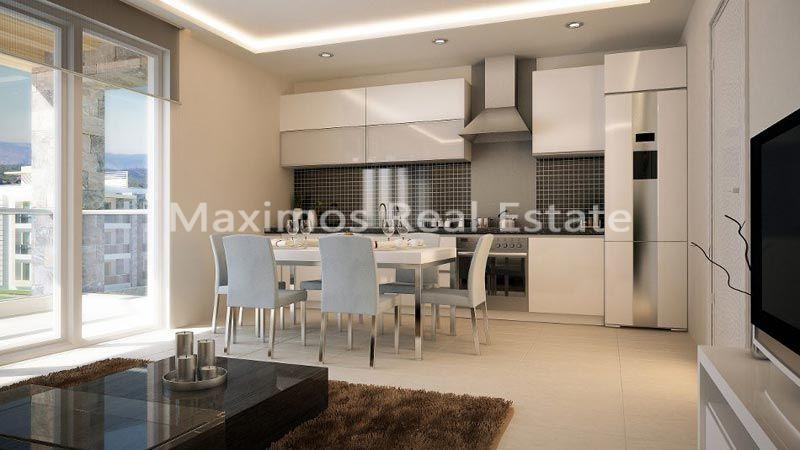 Holiday House In Side Turkey With Rich Facilities And Infrastructure photos #1