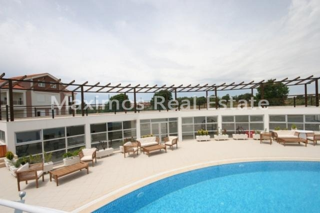 Villa for sale Side Turkey photos #1