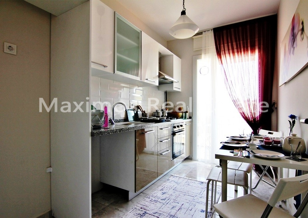 New Property in Antalya Surrounded by Nature and the Magnificent City View photos #1