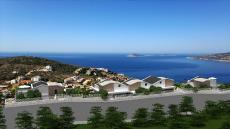 Buy luxury sea view flat Kalkan Turkey thumb #1