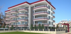 Apartments For Sale in Alanya Centrum | Real Estate Belek  thumb #1