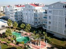 Brand New Furnished Apartments Within The Antalya