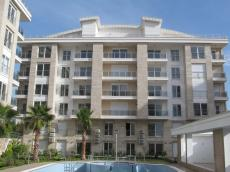 Ready To Move In Apartments For Sale In Antalya thumb #1