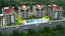 New Property For Sale In The Antalya Konyaalti Region