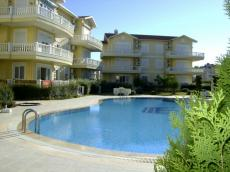 Luxury apartment for sale in Belek