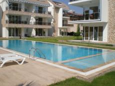 Exclusive apartments in Belek for sale thumb #1