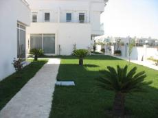 Modern Residence In Belek For Sale With A Garden thumb #1