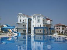 Belek property for sale in a modern compound thumb #1