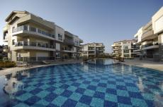 Luxury Compound in Belek with Huge Communal Pool