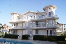 Luxury apartment for sale Belek Antalya thumb #1