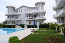 Luxury Apartment for Sale Belek Antalya