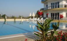 Modern property for sale Belek Antalya thumb #1