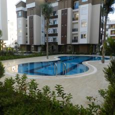 Apartments For Sale In Antalya With Mountain View In Konyaalti thumb #1