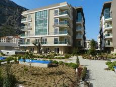 Affordable Luxury Flats For Sale In Konyaalti Antalya Turkey thumb #1