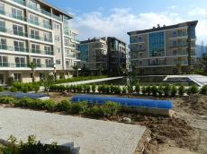 Affordable Luxury Flats For Sale In Konyaalti Antalya Turkey