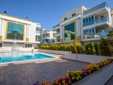 Antalya Apartments For Sale Close To Downtown And Shopping Center