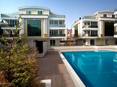 Apartments in Antalya Lara for sale thumb #1