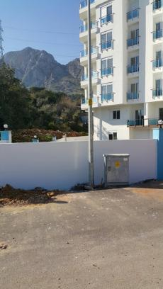 Mountain View Apartment In Antalya For Sale  thumb #1