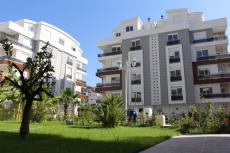 Buy apartment in Antalya Konyaalti thumb #1