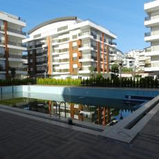 Luxury Homes Antalya Konyaalti | Real Estate Belek Antalya Homes