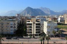 Property For Sale In Antalya Close To The Beach thumb #1
