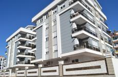 New Apartments For Sale in Antalya Konyaalti Region | Property in Antalya For Sale