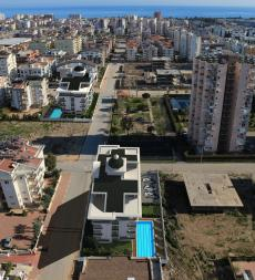 Buy real estate in Antalya  thumb #1