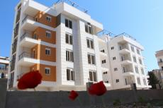 Buy property in Antalya Turkey