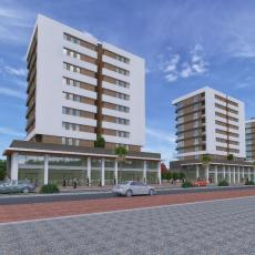 Apartments In Antalya Near Shopping Center, Konyaalti thumb #1