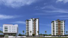 Antalya Turkey apartment to buy thumb #1