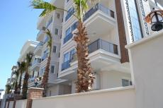 Buy apartment in Antalya in installments thumb #1
