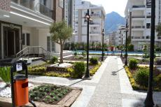 Buy Turkish Apartment For Sale In Antalya With Installments Payment Plan thumb #1