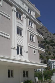 Flats for sale in Antalya thumb #1