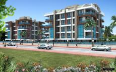 Cheap apartments in Antalya for sale thumb #1