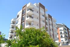 Property For Sale In Liman Region Of Antalya With Rental Guaranteed