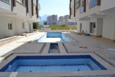 Property for sale Antalya with rental guarantee thumb #1