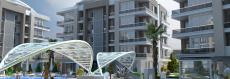 Buy Apartment In Antalya Close To The Beach Side thumb #1